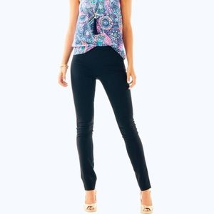 NWT Lilly Pulitzer Alessia Stretch Dinner Pant